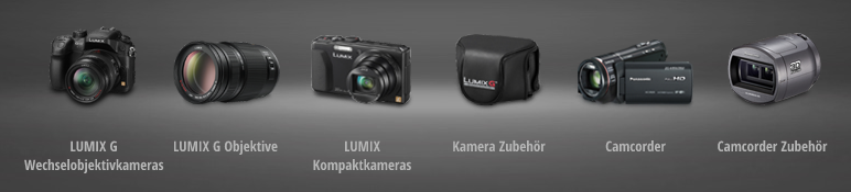 Panasonic Service Foto & Video