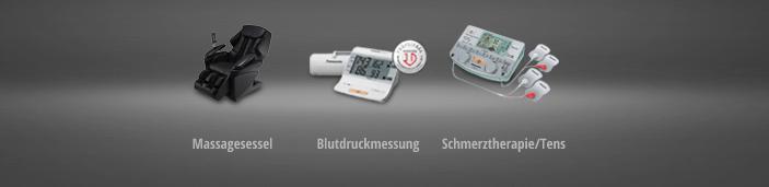 Panasonic Sevice Gesundheitsprodukte