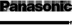 Panasonic Service-Center Düsseldorf Logo