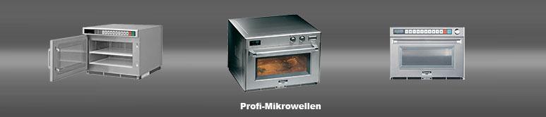 Panasonic-Profi-Mikrowellen-Service