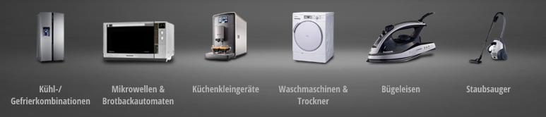 Panasonic Service Kuechen und Haushaltsgeräte